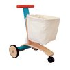 <strong>Large Scale Shopping Cart</strong> by Plan Toys