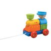 <strong>Preschool Sorting Train</strong> by Plan Toys