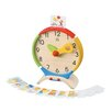 Preschool Activity Clock Set