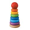 <strong>Preschool Stacking Ring</strong> by Plan Toys
