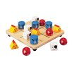 Plan Toys Preschool Animal Puzzle