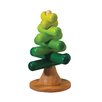 <strong>Preschool Stacking Tree</strong> by Plan Toys