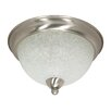 <strong>South Beach Flush Mount</strong> by Nuvo Lighting
