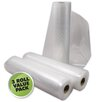 "Weston 8"" x 11' Vacuum Sealer Roll (Set of 3)"