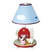 <strong>Farm Friends Table Lamp</strong> by Guidecraft