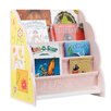 "<strong>Gleeful Bugs 24"" Book Display</strong> by Guidecraft"