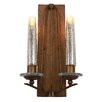 Varaluz Madison 2 Light Wall Sconce
