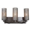 Varaluz Casablanca 3 Light Vanity Light