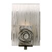 <strong>Varaluz</strong> Polar 1 Light Recycled Wall Sconce