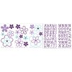 NoJo Harmony Wall Decals