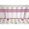 <strong>Jumbo Joy Secure-Me Crib Liner</strong> by NoJo