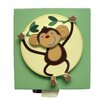 NoJo Jungle Babies Night Light