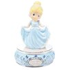 <strong>Precious Moments</strong> Girl Dressed As Cinderella Musical Figurine