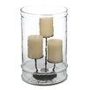 <strong>Tabitha Glass Cylinder</strong> by IMAX