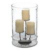 IMAX Tabitha Glass Cylinder