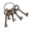 IMAX Decorative Keys