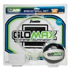 Franklin Sports 2 Piece Glow Max Basketball Set