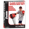 Franklin Sports Youth Kids MMA Speed Bag Set