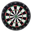 <strong>Bristle Dartboard with Triangle Wire</strong> by Franklin Sports