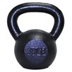 <strong>Troy Barbell</strong> 45 lbs Cast Iron Kettlebells