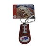 Gamewear NFL Leather Football Classic Key Chain