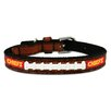 Gamewear NFL Classic Football Dog Collar