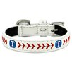 <strong>Gamewear</strong> MLB Classic Baseball Dog Collar