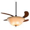"""<strong>43"""" Air Shadow 4 Blade Ceiling Fan</strong> by Fanimation"""