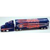 Press Pass MLB 2009 1:80 Scale Diecast  Tractor Trailer