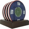 Steiner Sports NFL Coasters (Set of 4)