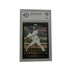BCCG MLB 2007 Topps Matsuzaka Graded Trading Card - Boston Red Sox
