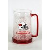 <strong>DuckHouse</strong> NFL Crystal Freezer Mug