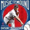 EMI MLB Daisuke Matsuzaka Music from The Mound CD - Boston Red Sox