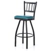 "<strong>Jailhouse 30"" Swivel Bar Stool</strong> by Regal"