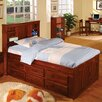<strong>Weston Captain Bedroom Collection</strong> by Discovery World Furniture