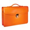 <strong>Milano Slim Briefcase</strong> by Jack Georges