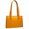 <strong>Milano Zip Top Tote Bag</strong> by Jack Georges