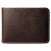 <strong>Jack Georges</strong> Prestige Slim Men's Wallet