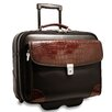 Venezia Veronica Leather Laptop Catalog Case