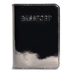 <strong>Jack Georges</strong> Patent Leather Passport Cover