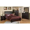 <strong>Najarian Furniture</strong> Palazzo Panel Bedroom Collection
