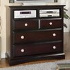 Najarian Furniture Palazzo 4 Drawer Chest