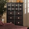 Palazzo 7 Drawer Chest