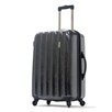 "<strong>Olympia</strong> Titan 25"" Hardsided Spinner Suitcase"