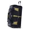 "<strong>Olympia</strong> 30"" 2 Wheeled Drop Bottom Duffel"
