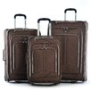 <strong>Olympia</strong> Hamburg 3 Piece Luggage Set