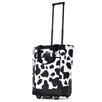 Olympia Fashion Cow Rolling Shopping Tote