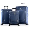 <strong>Olympia</strong> Skyhawks 3 Piece Luggage Set