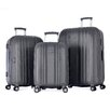 "<strong>Olympia</strong> ""Tank"" 3 Piece Hardcase Luggage Set"