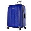 "Olympia Tank 22"" Carry-On Spinner Suitcase"
